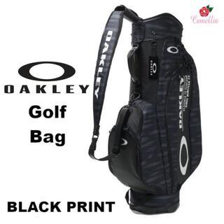 オークリー(Oakley)の新品 OAKLEY オークリー BG キャディバッグ ゴルフバック BK(バッグ)