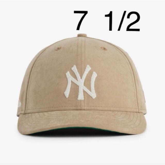 NEW ERA(ニューエラー)のエメレンオンドレ aime leon dore ニューエラ new era メンズの帽子(キャップ)の商品写真