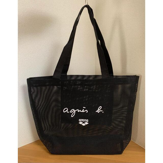 agnes b.(アニエスベー)のアニエスベー トートバック  レディースのバッグ(トートバッグ)の商品写真