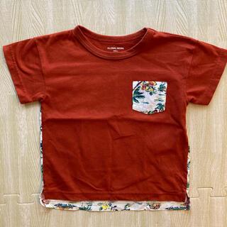 グローバルワーク(GLOBAL WORK)のグローバルワーク Tシャツ Sサイズ(Tシャツ/カットソー)