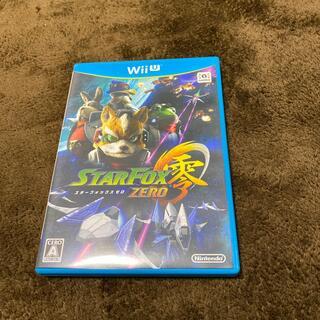 Wii U - Wii U(STAR FOX零)