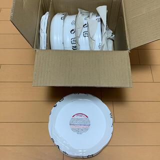 ヤマザキセイパン(山崎製パン)の山崎パン ヤマザキ春のパン祭り お皿 景品 新品(食器)