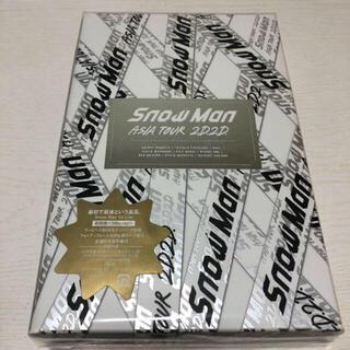 Johnny's - SnowMan Blu-ray