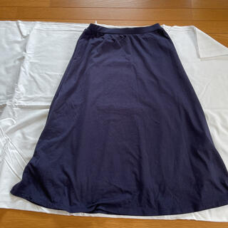 エモダ(EMODA)のスカート(ロングスカート)