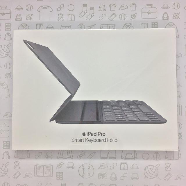 Apple(アップル)の未使用品 iPad用キーボード MU8G2J/A/202104161288000 スマホ/家電/カメラのスマホアクセサリー(その他)の商品写真