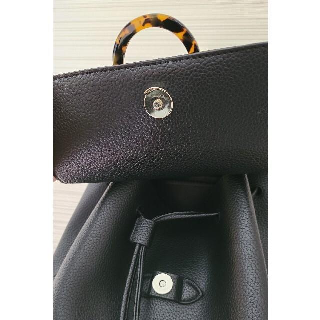 Banana Republic(バナナリパブリック)のバナリパ レディースのバッグ(リュック/バックパック)の商品写真