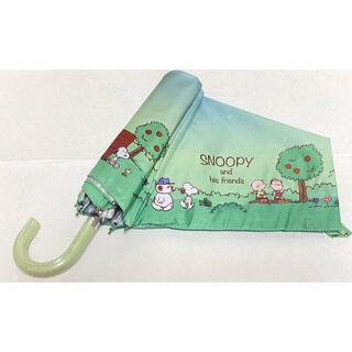 SNOOPY - 新品未使用品♪スヌーピーの折り畳み傘!パステルカラーでかわいい傘です♪その2