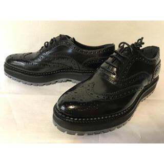 チャーチ(Church's)のChurch's チャーチ INDIGO(ローファー/革靴)