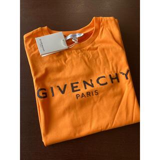 GIVENCHY - GIVENCHY KIDS ロゴ 半袖Tシャツ 12y
