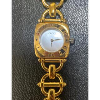 グッチ(Gucci)のGUCCI ホースビット(腕時計)