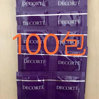 COSME DECORTE - コスメデコルテ モイスチュア リポソーム 100包