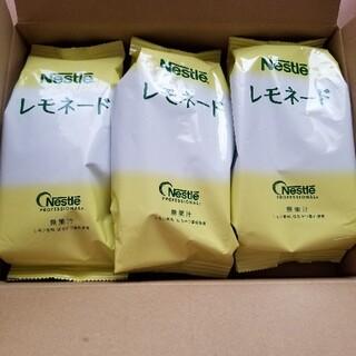 Nestle - ネスレ レモネード 500g 新品