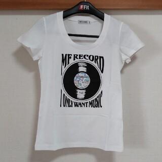 ミルクフェド(MILKFED.)の新品 訳あり MILK FED Tee(Tシャツ(半袖/袖なし))