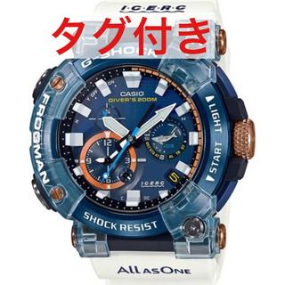 G-SHOCK - CASIO G-SHOCK  FROGMAN  GWF-A1000K-2AJR