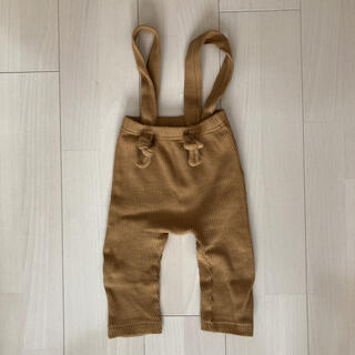 ベビー サロペット 韓国子供服(その他)