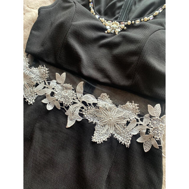 dazzy store(デイジーストア)のキャバ嬢ドレス レディースのワンピース(ミニワンピース)の商品写真