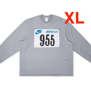 ナイキ(NIKE)のNIKE×CPFM ロングスリーブジャージ XL(Tシャツ/カットソー(七分/長袖))