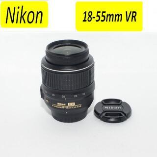 ニコン(Nikon)の❤Nikon DX AF-S NIKKOR 18-55mm 手振れ補正❤②(レンズ(ズーム))