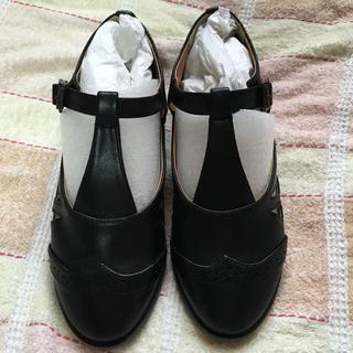 サマンサモスモス(SM2)のehka sopo  靴(その他)