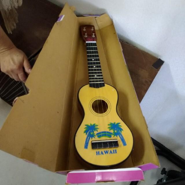 HAWAII ウクレレ 楽器のウクレレ(その他)の商品写真