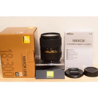 ニコン(Nikon)のF03/ ニコン 18-300mm vr /3325-15(レンズ(ズーム))
