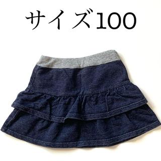 daddy oh daddy - ☆19☆  ダディオダディ スカート 100