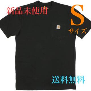 carhartt -  【新品未使用】Carhartt Tシャツ ブラック/S
