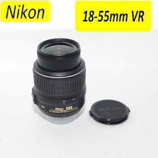 ニコン(Nikon)の❤Nikon DX AF-S NIKKOR 18-55mm 手振れ補正❤③(レンズ(ズーム))