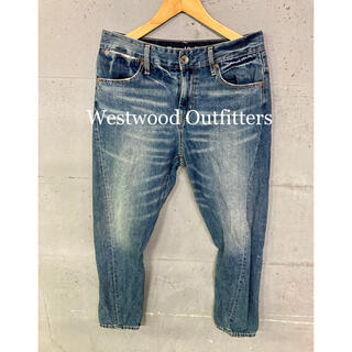 Westwood Outfitters - Westwood Outfitters 立体デニム!