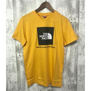 THE NORTH FACE - SALE【新品】ノースフェイス Red Box Tシャツ キッズXLサイズ