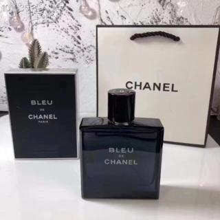 シャネル(CHANEL)のCHANEL BLEU DE CHANEL EAU DE(香水(男性用))