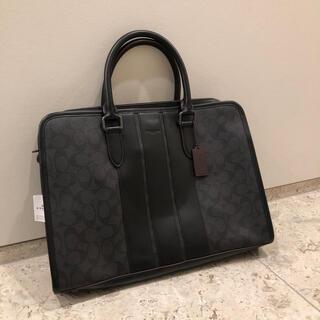 COACH - 【新品未使用】コーチCOACH 男性用バッグ