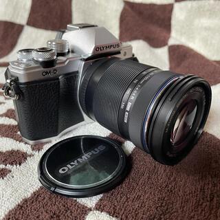 オリンパス(OLYMPUS)の✨Wi-Fi✨オリンパス OM-D E-M10 MarkⅡ ミラーレスカメラ(その他)
