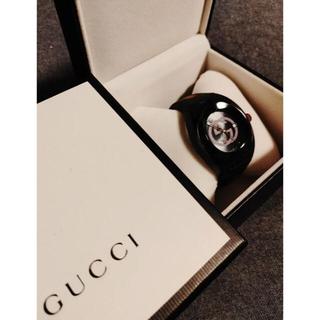 グッチ(Gucci)のGUCCI シンク sync(腕時計(アナログ))