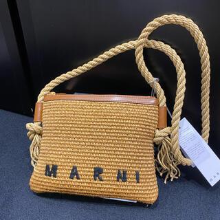 Marni - ✨新品✨ MARNI バック