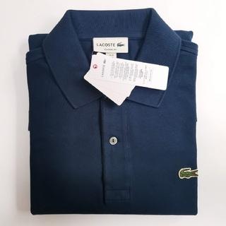 LACOSTE - LACOSTE ビンテージポロシャツ 日本製 2021年モデル 国内正規品