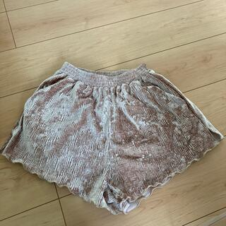 SeaRoomlynn - シールームリン ショートパンツ