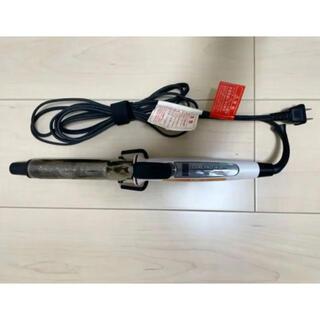 クレイツイオン カールプロ SR 26mm C73308(ヘアアイロン)
