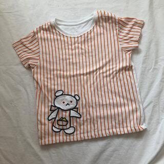 UNIQLO - しろくまちゃんのほっとけーき ユニクロ Tシャツ 90cm