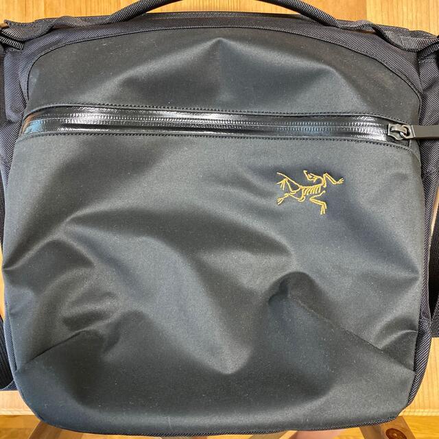 ARC'TERYX(アークテリクス)のアークテリクス ARC'TERYX  アロー8 ARRO 8 メンズのバッグ(ショルダーバッグ)の商品写真
