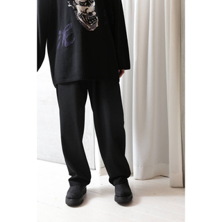 Yohji Yamamoto - Yohji Yamamoto POUR HOMME 定番スラックス