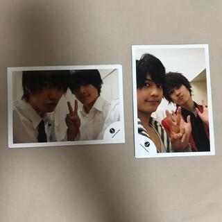 Johnny's - 松村北斗♡ジェシー公式写真