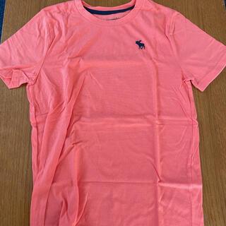 アバクロンビーアンドフィッチ(Abercrombie&Fitch)のアバクロ Tシャツ 半袖(Tシャツ/カットソー)