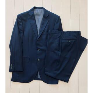 メンズ ビジネススーツ セットアップ M ジャケット パンツ(セットアップ)