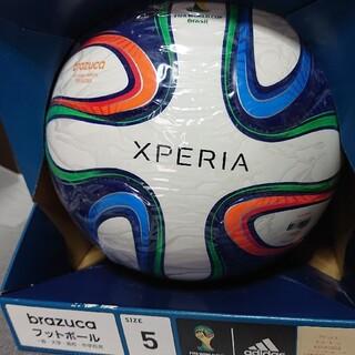 アディダス(adidas)のブラズーカ 2014 FIFA ワールドカップ レプリカ球 限定 エクスペリア(ボール)