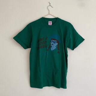 エイミーインザバッティーガール(Aymmy in the batty girls)のaymmy in the batty girls Tシャツ(Tシャツ(半袖/袖なし))