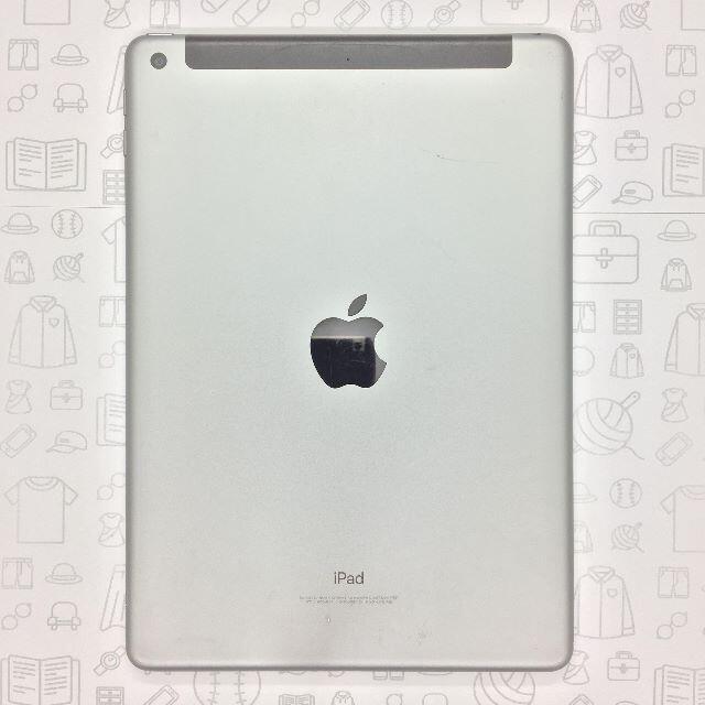iPad(アイパッド)の【B】iPad 6/32GB/354888092068238 スマホ/家電/カメラのPC/タブレット(タブレット)の商品写真