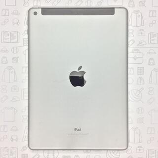 アイパッド(iPad)の【B】iPad 6/32GB/354883091866302(タブレット)