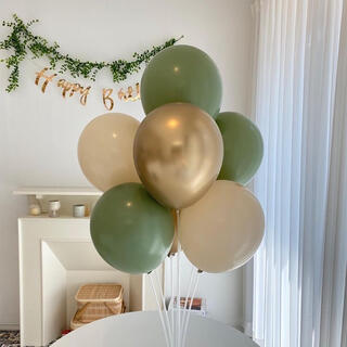 誕生日 飾り付け 結婚式バルーンセット バースデー パーティー 誕生日 風船