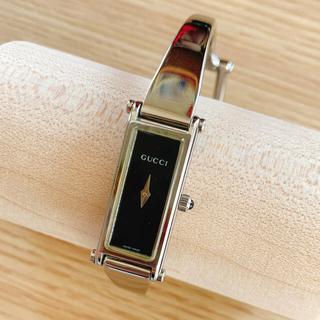 グッチ(Gucci)のGUCCI 腕時計 レディース(腕時計)